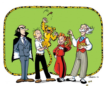 spirou_and_fantasio_color_by_CROMOU